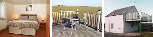 self catering holiday home by the sea - Annan, Scotland